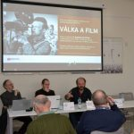 Konference Válka a film