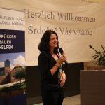 Veronika Hofinger - ředitelka CeBB