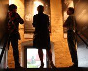 Výstava Praha objektivem tajné policie v Centru Bavaria Bohemia