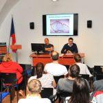 Přednáška velitelský sbor gestapa v protektorátu Čechy a Morava