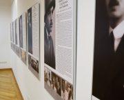 Výstava Ve znamení tří deklarací v Mnichově