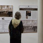 Výstava Ve znamení tří deklarací v Českém centru v Mnichově
