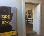 Výstava Židé v Gulagu v Židovském obecním domě v Boskovicích