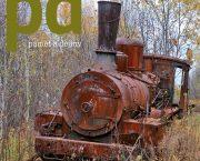 Vyšlo třetí letošní číslo časopisu Paměť a dějiny
