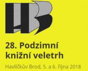 Ústav pro studium totalitních režimů na 28. Podzimním knižním veletrhu v Havlíčkově Brodě