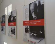 """Výstava """"TGM to nikdy nebude mít lehké"""" v Moravském Krumlově"""