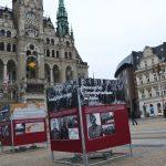 Výstava Počátky teroru v Liberci