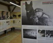 """Výstava """"Králové Šumavy"""" ve Vyšším Brodě"""