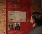 """Výstava """"Za vaši a naši svobodu"""" v Bratislavě"""