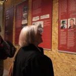 Výstava Za vaši a naši svobodu v Bratislavě