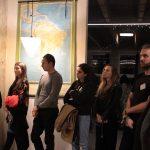 Vernisáž výstavy Za vaši a naši svobodu v Bratislavě