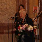Za mimořádný přínos k reflexi novodobých dějin jsme ocenili také dokumentaristku Kristinu Vlachovou.