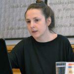 Klára Hedvika Mühlová