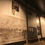 Výstava Ve znamení tří deklarací v Centru Bohemia Bavaria