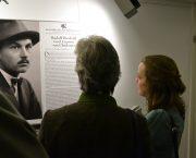 Výstava Ve znamení tří deklarací v Centru Bavaria Bohemia