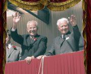 Jak učit o komunismu? Dokumentární divadlo a minulost