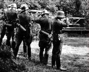 V Liberci pořádáme přednášku o nasazení německých policejních složek při rozbití ČSR