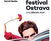 Zúčastnili jsme se knižního festivalu v Ostravě