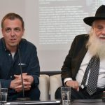 Adam Hradilek a Elijahu Rips