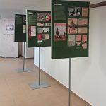 Výstava Rozkulačeno! v Dubu nad Moravou