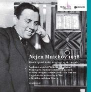 Martin Tichý: Nejen Mnichov 1938. Umělci proti době, vzepření se vůči osudu!