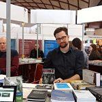 Svět knihy 2019, Výstaviště Praha