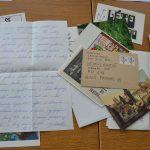Den otevřených dveří ABS, ukázka archiválií k osobě Václava Havla