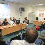 Třetí blok, diskuse s publikem