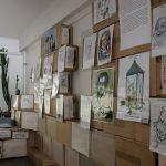 Výstava Svět kreslí Havla, Foto: Eva Neužilová