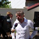 Historik Martin Tichý