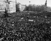 """Uspořádali jsme konferenci """"Revoluce 1989 v regionech"""""""