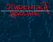 Výstava Studentská revoluce 1989 v Přerově