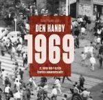Historici ÚSTR jsou spoluautory nové knihy Den hanby 1969