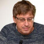Historik Petr Blažek