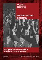 Matěj Bílý, Marián Lóži, Jakub Šlouf: Nervová vlákna diktatury. Regionální elity a komunikace uvnitř KSČ v letech 1945–1956
