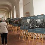 Výstava Václav Havel - Politika a svědomí v Klatovech