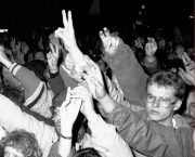 International conference The Democratic Revolution of 1989: Thirty Years On