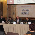 Konference v Senátu věnovaná kardinálu Špidlíkovi