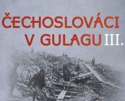 Ve spolupráci s Českou televizí jsme vydali závěrečný díl volné knižní trilogie Čechoslováci v Gulagu