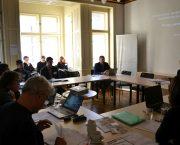 Uspořádali jsme pracovní workshop České země v letech 1938-1945
