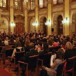 Slavnostní předání Cen ÚSTR se konalo v Senátu