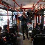 Vzdělávací tramvaj
