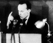 Zveme na diskuzi o československé justici 50. let