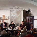 Diskuze 28.2. 2020. Knihovna Václava Havla