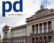 Nové číslo časopisu Paměť a dějiny připomíná, jak komunisté využívali práci vězněných architektů