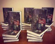 Společně s Národním muzeem jsme představili knihy o Památníku Jana Palacha ve Všetatech a dalších případech sebeupalování v sovětském bloku