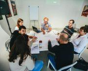 Uspořádali jsme online seminář pro učitele