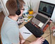 Zveme učitelky a učitele dějepisu na pravidelná online setkání