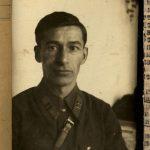 Alexandr Jošt sloužil v OGPU a NKVD