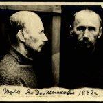 Jan Šula krátce po zatčení NKVD